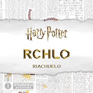 Riachuelo | Harry Potter
