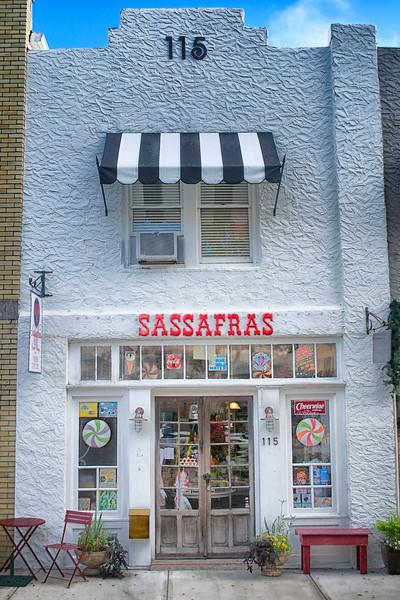 "WPP1629  ""Sassafras Candy Store"""