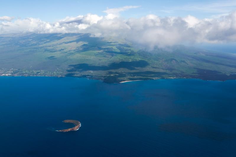 2007 12/15: Big Island to Maui