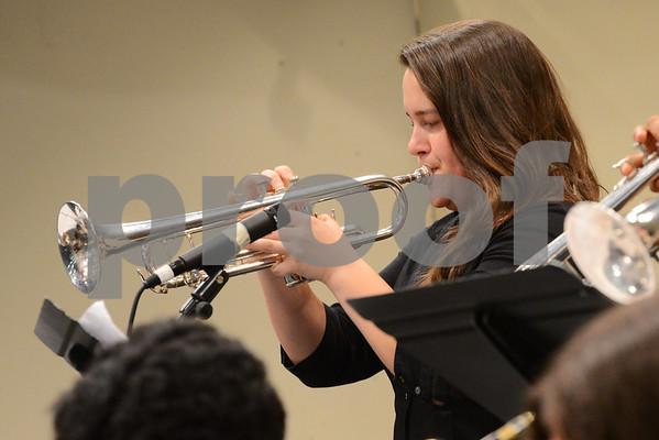 HSPVA Big Band