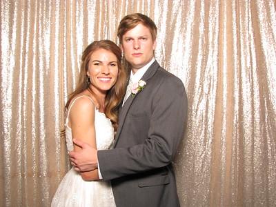 Morgan & Cole's Wedding