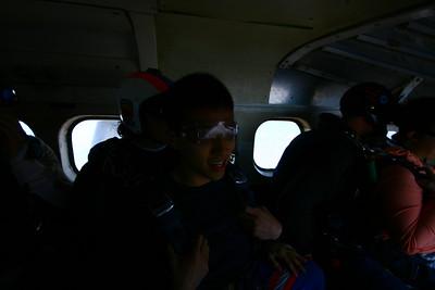 Sky- Diving 2011
