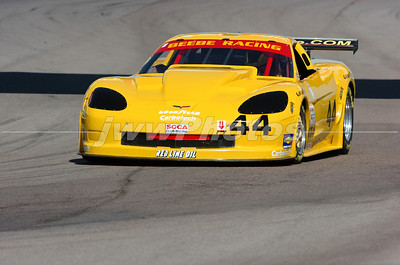 2007 Runoffs - Thursday Quals - GT1 / GT2