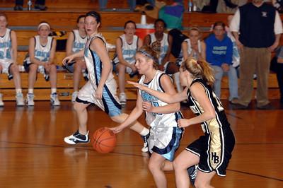 Kenston vs. Hathaway Brown (03/01/2007)