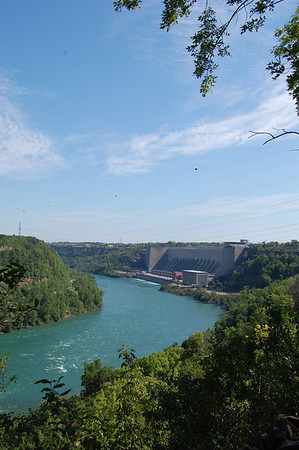 Journal Site 197: Niagara Gorge Trails - July 17, 2011