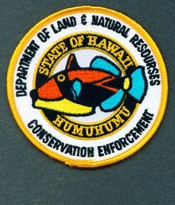 Hawaii Land & Natural Resources