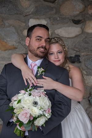 Castle Farms Wedding Images Sara + Brendan