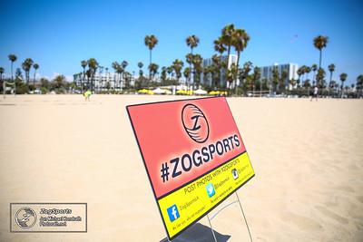 Zog VideoAmp Beach Day 073117