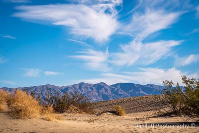 Death Valley National Park - November 2020
