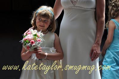 Wedding Challenge • 09/2010 • Children at Weddings