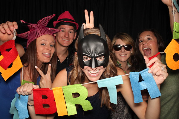 Chrissy's 30th Birthday