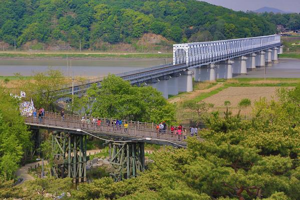 Korean DMZ