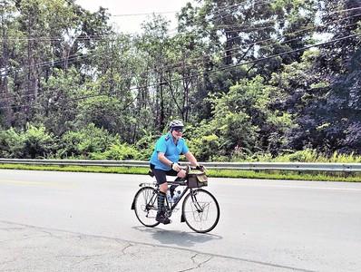 2017 Bike Rides