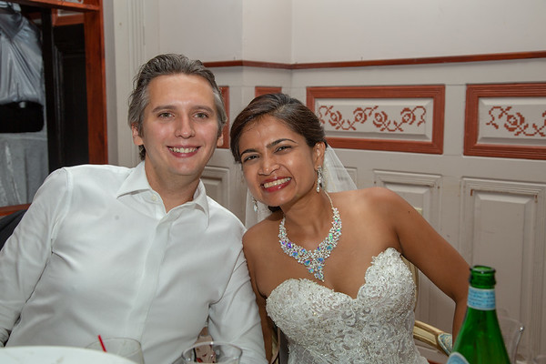 Trisha and Bogdan - Happy time with family and friends !!!