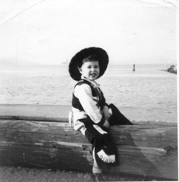 Yippee-Ki-Yay 1953