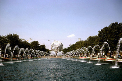 New York Worlds Fair I