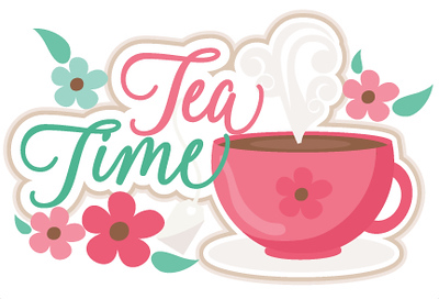 Parish Tea Time 2018