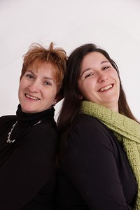Loretta & Alex