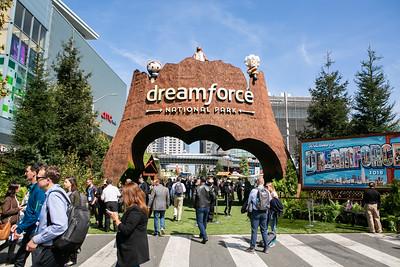 Accenture Dreamforce