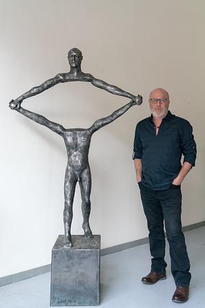 Dan Statue