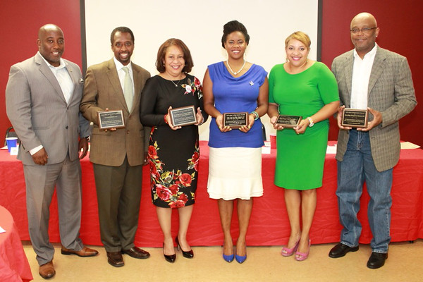 Project Giveback Awards