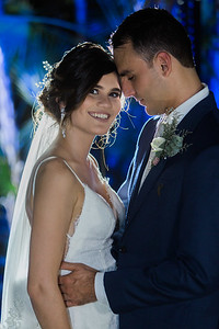 Andrea & Alejandro (Benvenuto)