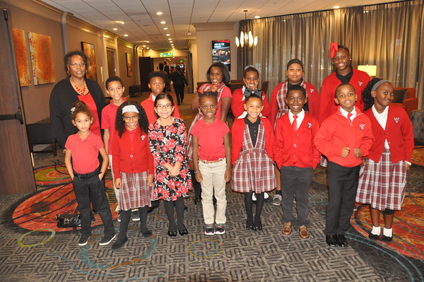 2016 Red & Black Banquet Oct 8, 2016