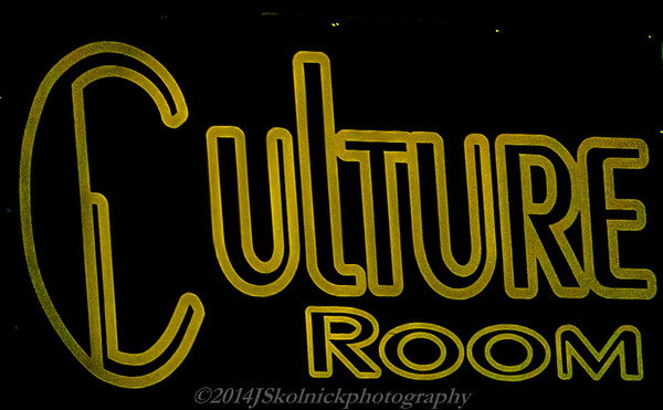Culture Room
