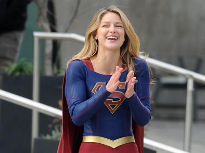 Supergirl Season 4 (2018/19)