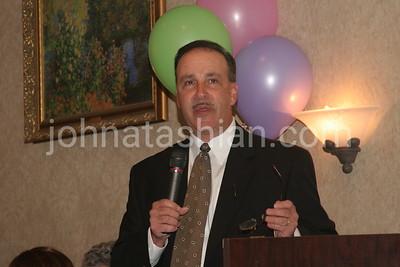 ECHN - Colon Cancer Event - June 5, 2005