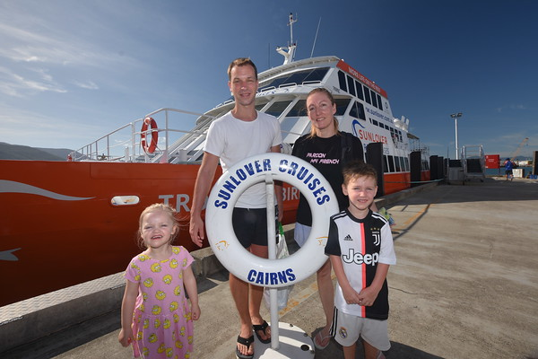 Sunlover Cruises 03rd March