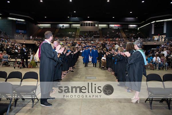 Delmar Graduation 2019