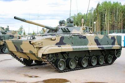 BMP-3M Vityaz