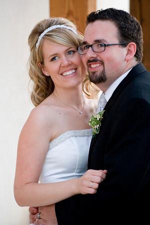 Sarah & Adam (Apr 28th, 2007)