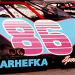 1993 Race Season