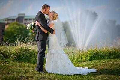 Scott and Amy's Wedding