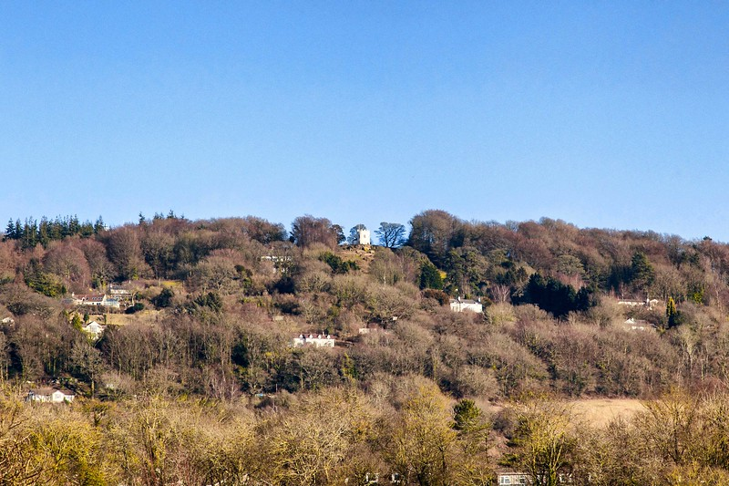 The Kymin Round House & Naval Temple at Monmouth 03