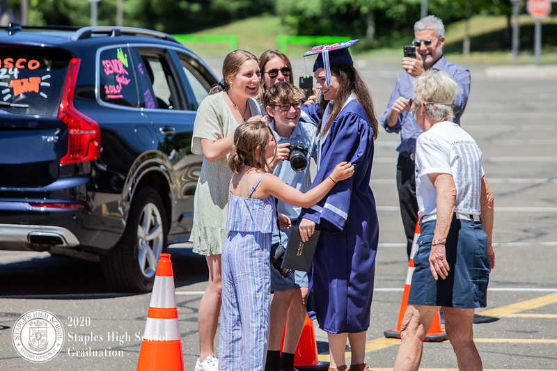 Dylan Goodman Photography - Staples High School Graduation 2020-253.jpg