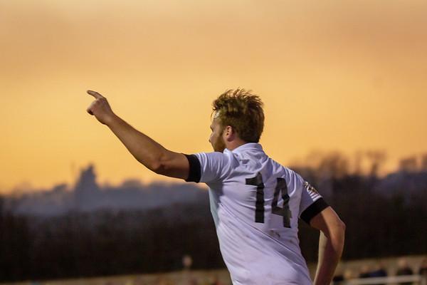 Nantwich Town v Witton Albion 01-01-2019