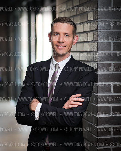 PN Hoffman Executive Portraits