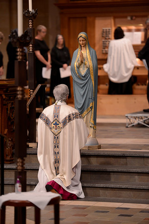 2021 Marriage Recognition Mass