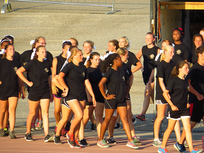 Band Camp Preview July 25, 2014