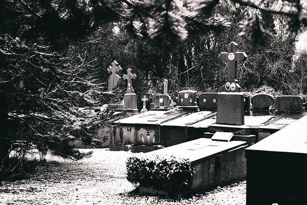 graveyard 07/02/2021