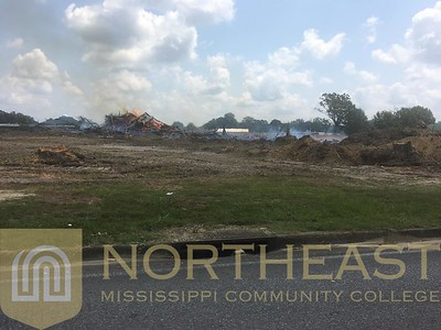 2018-08-25 FoD Land Clearing