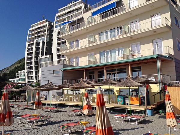 Durrës, Albania