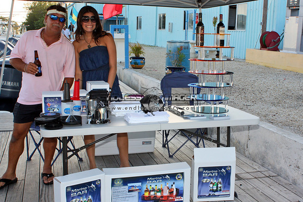 2010 Plantation Boat Mart Owner's Tournament
