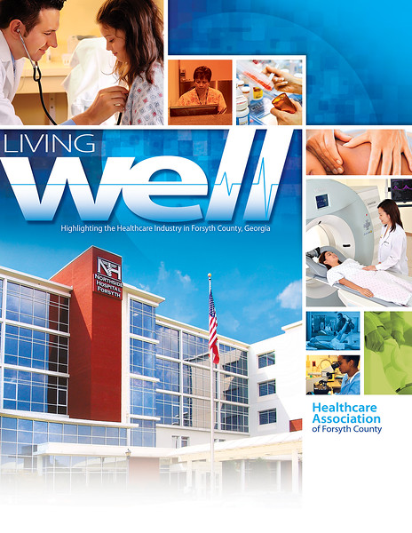 Healthcare Association of Forsyth County 2011 Cover (2).jpg