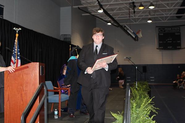 2016 Student Award Ceremony