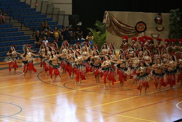 Heiva I Maui 2008 Group Competition Day