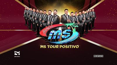 Banda MS - 2021